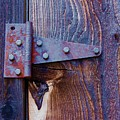 Hinged by Debbi Granruth