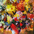 Hint Of Klimt by Georgiana Romanovna