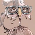 Hip Chick by Shane Guinn