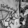 Hip Hop We Don't Stop by Christian Mullin