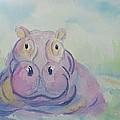Hippo  by Ellen Levinson