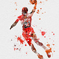 His Airness by Rebecca Jenkins