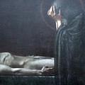 His Mother's Sorrow by John Feiser