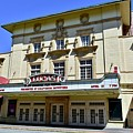 Historic 1920s Revived Lucas Theater by Jeramey Lende