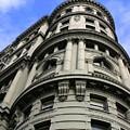 Historic Building by Claudia Sanchez