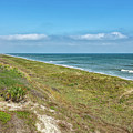 Historic Coast by John M Bailey
