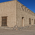 Historic Fort Leaton- Texas by Mountain Dreams