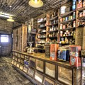 Historic General Store by Thomas Todd