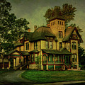 Historic Home by Joel Witmeyer