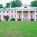 Historic Home Of James Madison by Panoramic Images