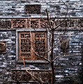 Historic Hutong by Venetta Archer