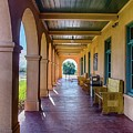 Historic Kelso Depot by Gaelyn Olmsted