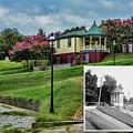 Historic Libby Hill Park by Sharon Popek