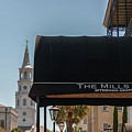 Historic Mills House Lodging by Dale Powell