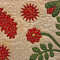 Historic Quilt by Susan Vineyard