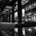 Historic Seagram Building - New York City by Miriam Danar