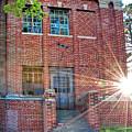Historic Veteran's Hospital IIi by Tamyra Ayles