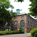 Historical Building by Elisabeth Derichs