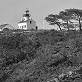Historical Lighthouse- Point Loma by See My  Photos
