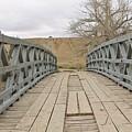 History Bridge by Tonya Hance