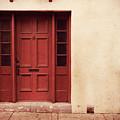 History's Doorway by Romina Ludovico-Pfosi