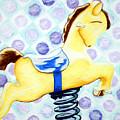 Hobby Horse 2 by John Terwilliger