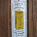 Hobo by Alan Kepler