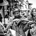 Hobo Ragtime Band by Chuck Jines