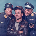 Hogan's Heroes by Pd
