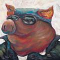 Hogley Davidson by Nadine Rippelmeyer