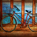 Hoi An Bike by Stuart Row