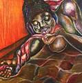 Holding On by Ebony Thompson
