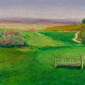 Hole 17 Eagle's Flight by Shannon Grissom