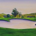 Hole 2 Nuttings Creek by Shannon Grissom