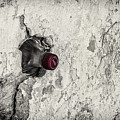 Coke In The Wall by Nichon Thorstrom