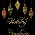Holiday Greetings Merry Christmas by Movie Poster Prints