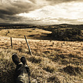 Holiday In Tasmania by Jorgo Photography - Wall Art Gallery