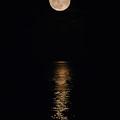 Holiday Magic - Lunar Art by Jordan Blackstone