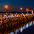 Holiday On The Docks by Alissa Beth Photography
