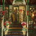Holiday Treasured by Doug Kreuger