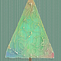 Holiday Tree by Arline Wagner