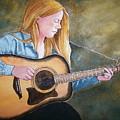 Holly by Lynn Babineau
