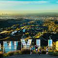 Hollywood Dreaming by Az Jackson
