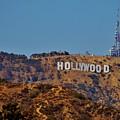 Hollywood by Eileen Brymer