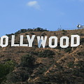Hollywood by Marna Edwards Flavell