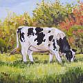 Holstein by Cheryl Pass