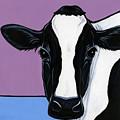 Holstein by Leanne Wilkes