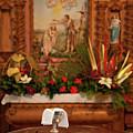 Holy Communion by Gaspar Avila