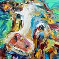 Holy Cow by Karen Tarlton