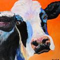 Holy Cow by Mary Jo Zorad